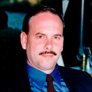 Jim Frelk - Government Relations