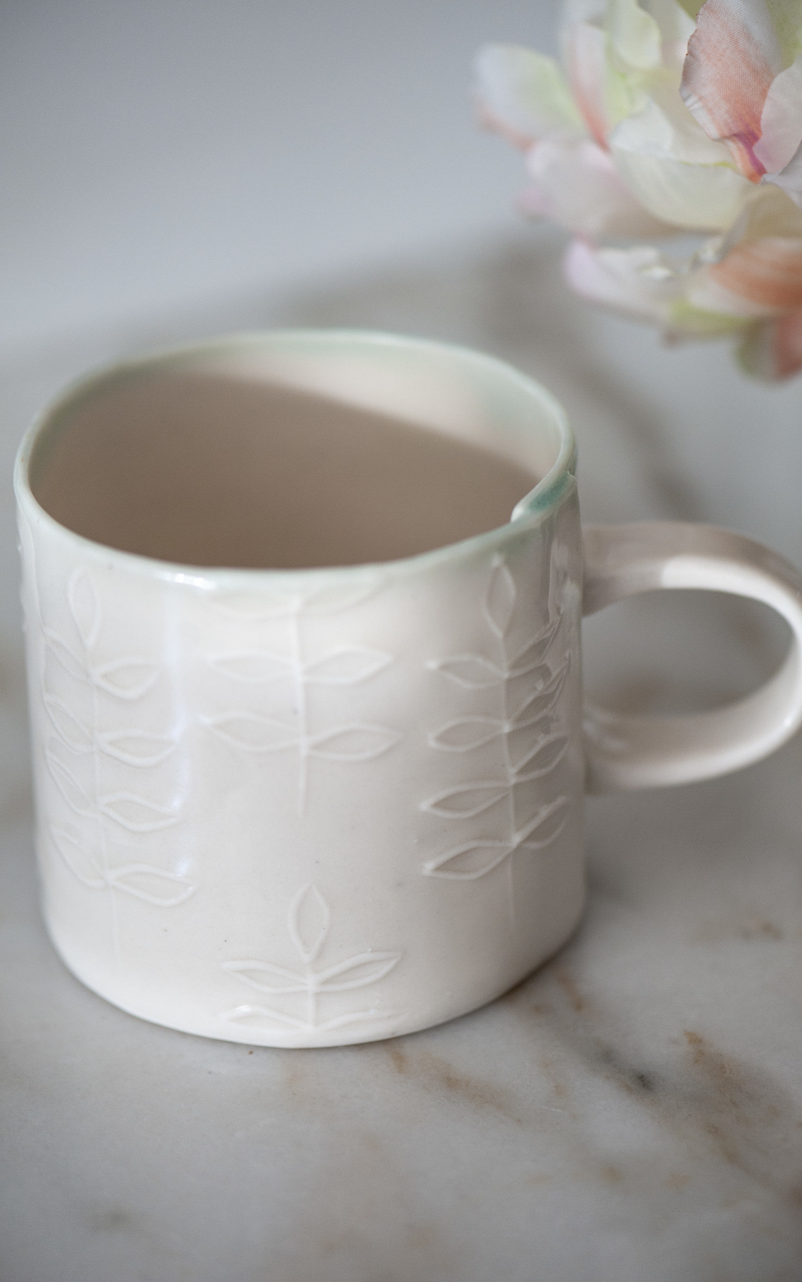 Carly Gibran Ceramics