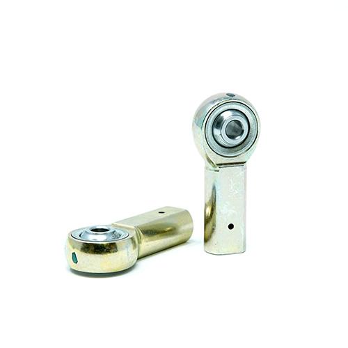 Hardware: Bearings