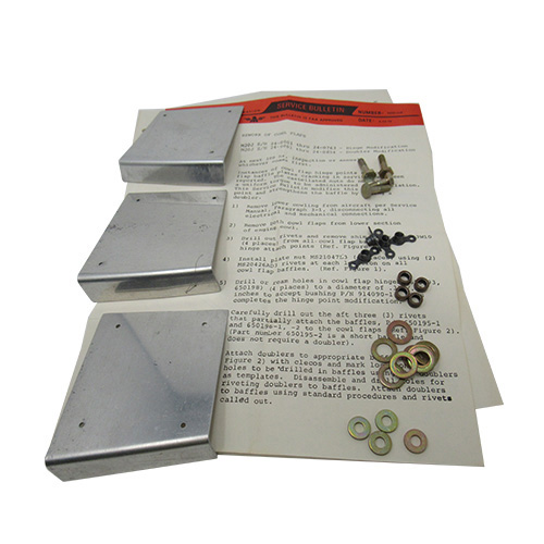 Service Bulletin Kits