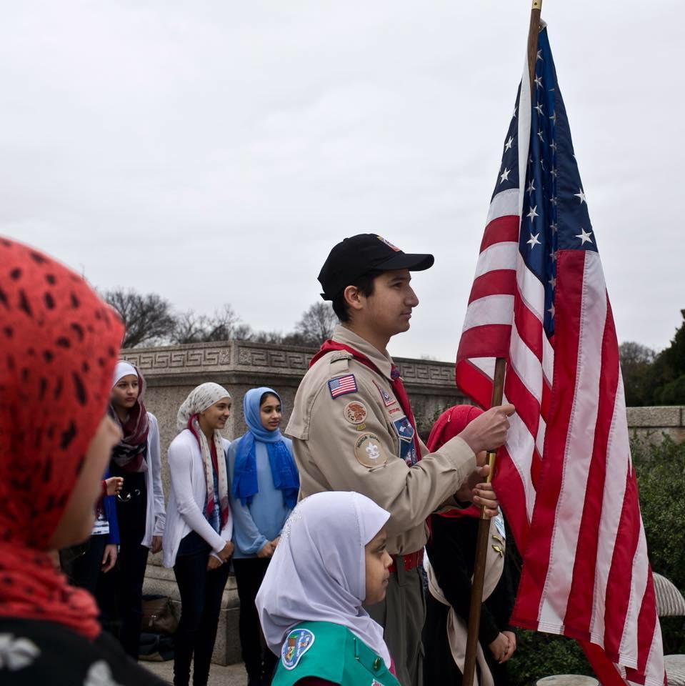 Everyday American Muslim - @everydayamericanmuslim