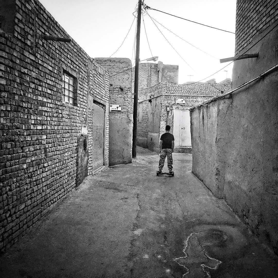 Everyday Yazd - @everydayyazd