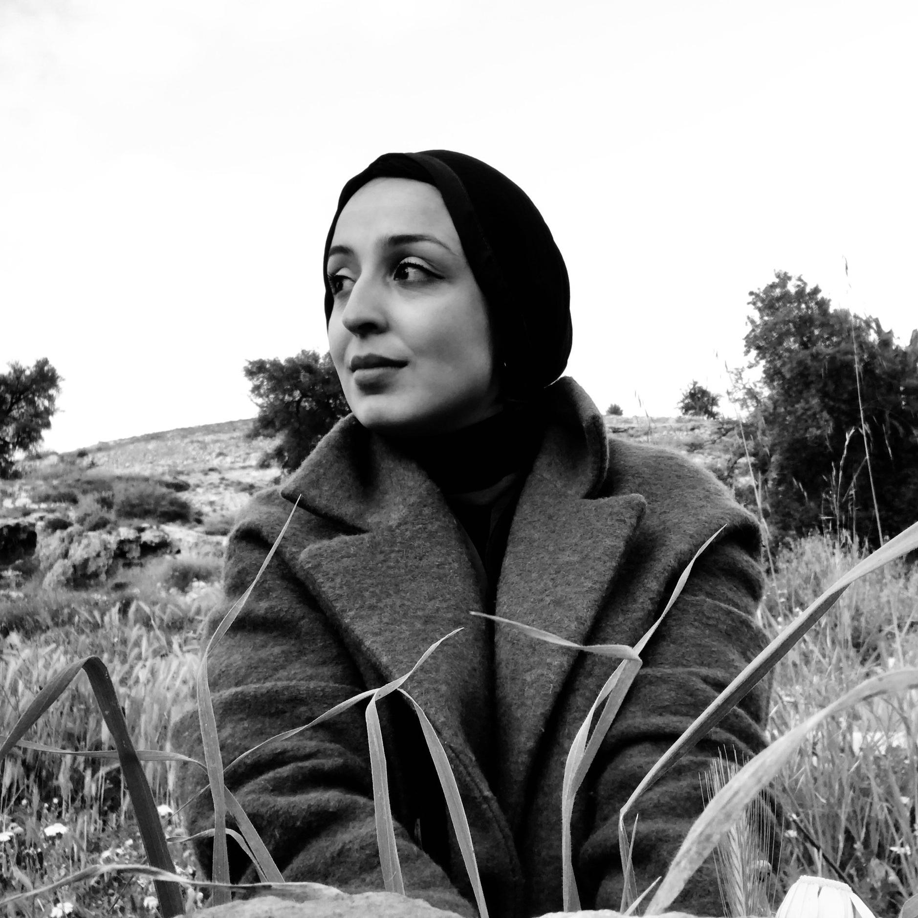 NADA HARIB Tripoli, Libya @EverydayAfrica, @EverydayMiddleEast  nadaharib.wordpress.com   @nada_harib