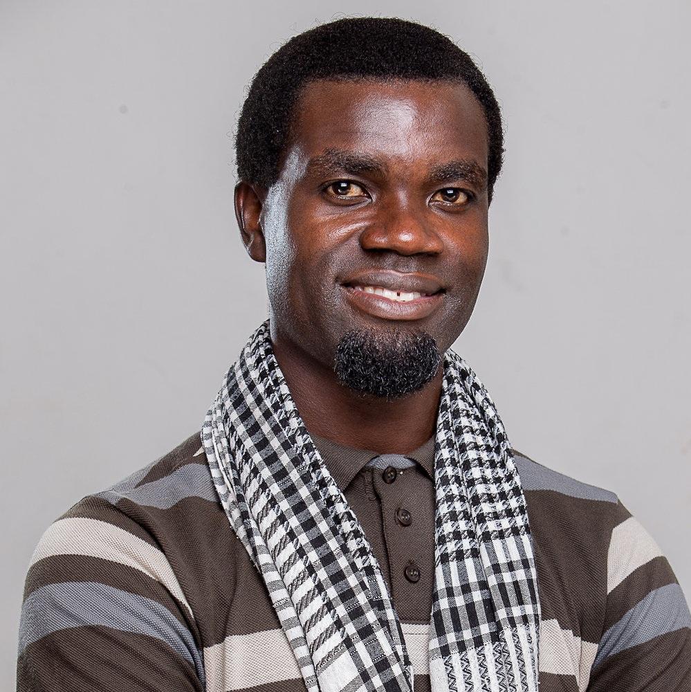 EDWARD ECHWALU Kampala, Uganda @EverydayAfrica  echwalu.com   @edward_echwalu