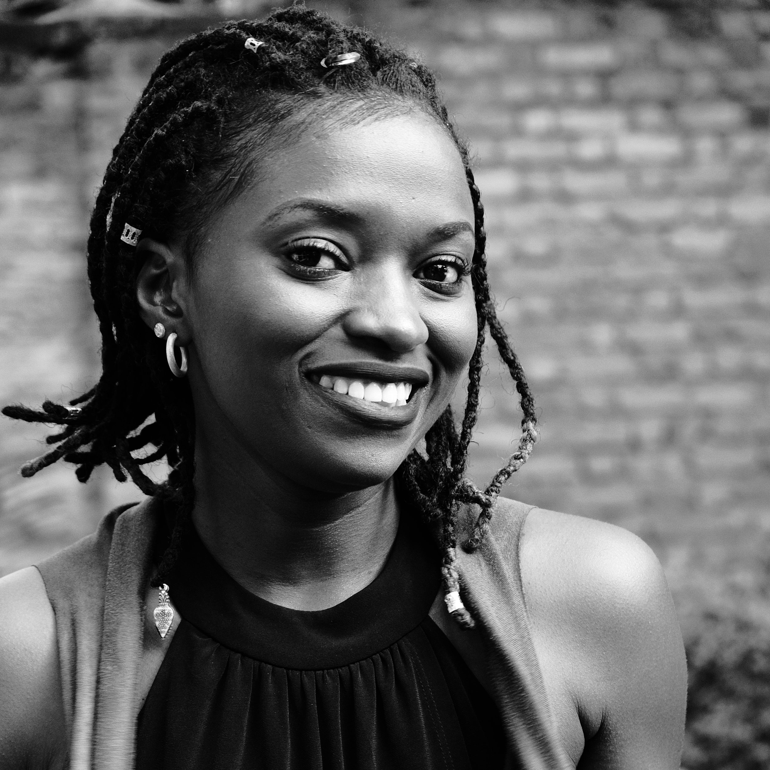ESTHER N'SAPU Goma, Democratic Republic of the Congo @EverydayAfrica  @esther_nsapu