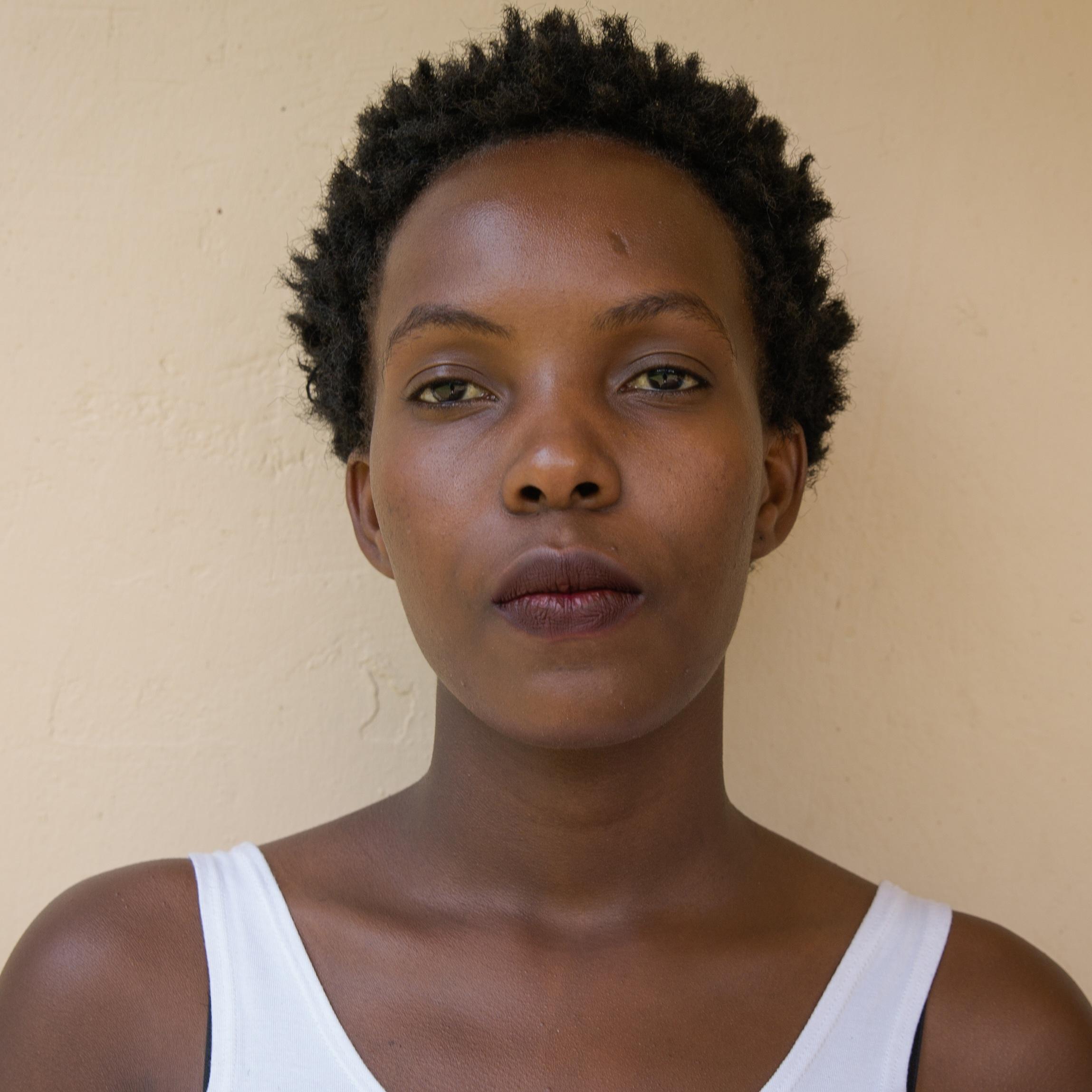 ESTHER RUTH MBABAZI Kampala, Uganda  @EverydayAfrica  esthermbabazi.com   @esther_mbabazi