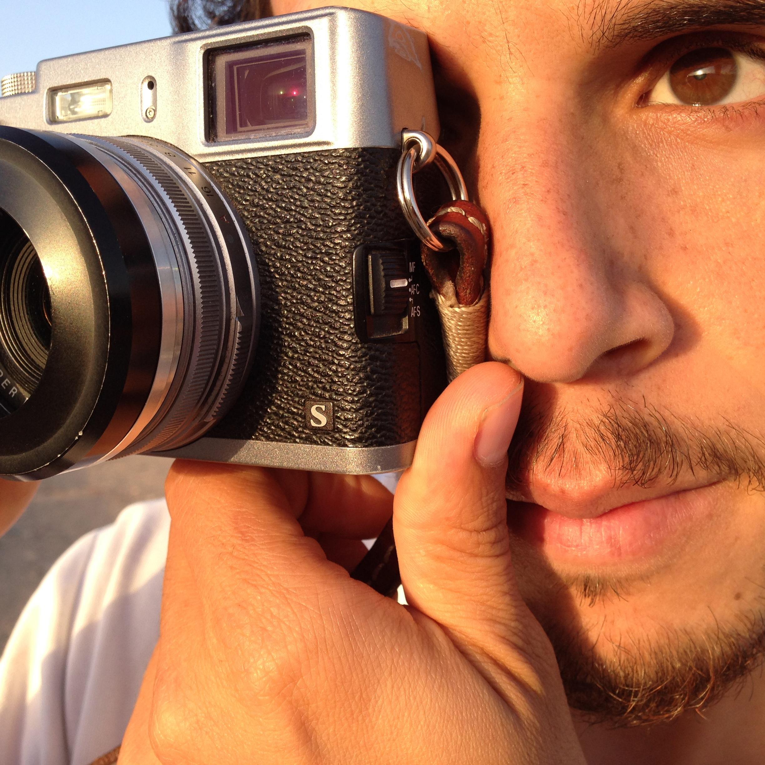 YORIYAS ALAOUI ISMAILI Casablanca, Morocco @EverydayAfrica, @EverydayMiddleEast  yoriyas.com      @yoriyas