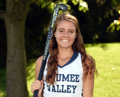 Herrmann is a natural leader at Maumee Valley