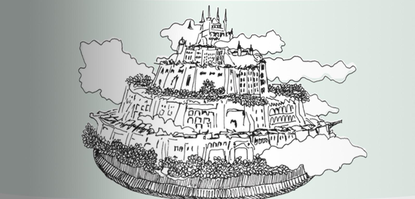 Miyazaki's Castle - Detoxifying - $60