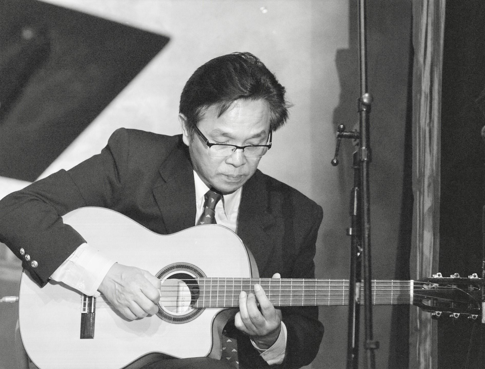 Nhạc Sĩ Đinh Trung Chính