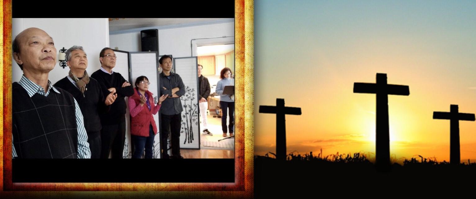 Nhóm RA ĐI LOAN TIN VUI California, USA. Giờ cầu nguyện