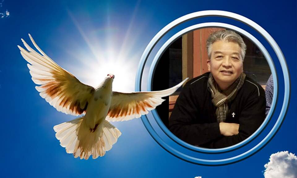 Thầy Phó Tế Nguyễn Quang Tín