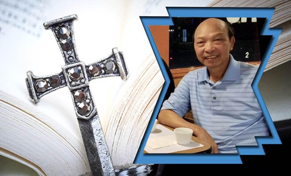 Thầy Kinh Thánh - Đồng Thanh Văn