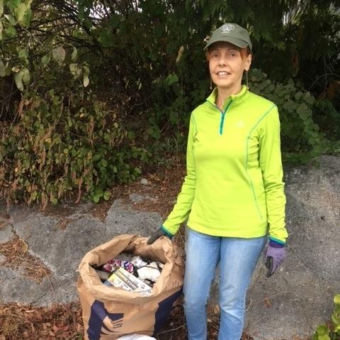 habitat cleanups -