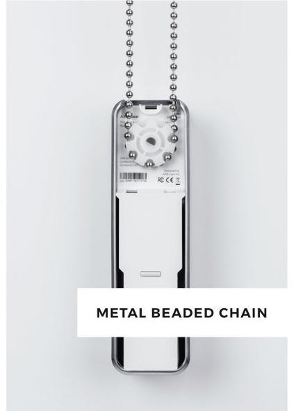 Copy of Copy of Metal Beaded Chain