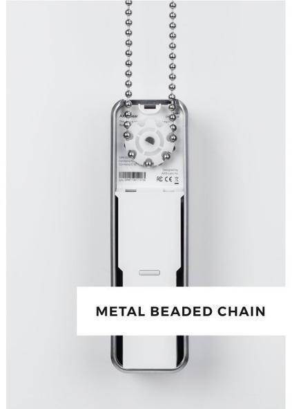 Metal Beaded Chain