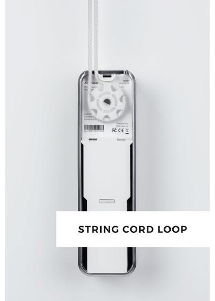 Copy of String Cord Loop