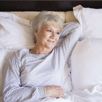 ELDERLY CARE  Weekdays @ 7:00am: Open fully Weekdays @ 6:00pm: Close fully   Are heavy or out-of-reach window shades a problem for your parents or grandparents? Schedule their shades to automatically open and close when needed.