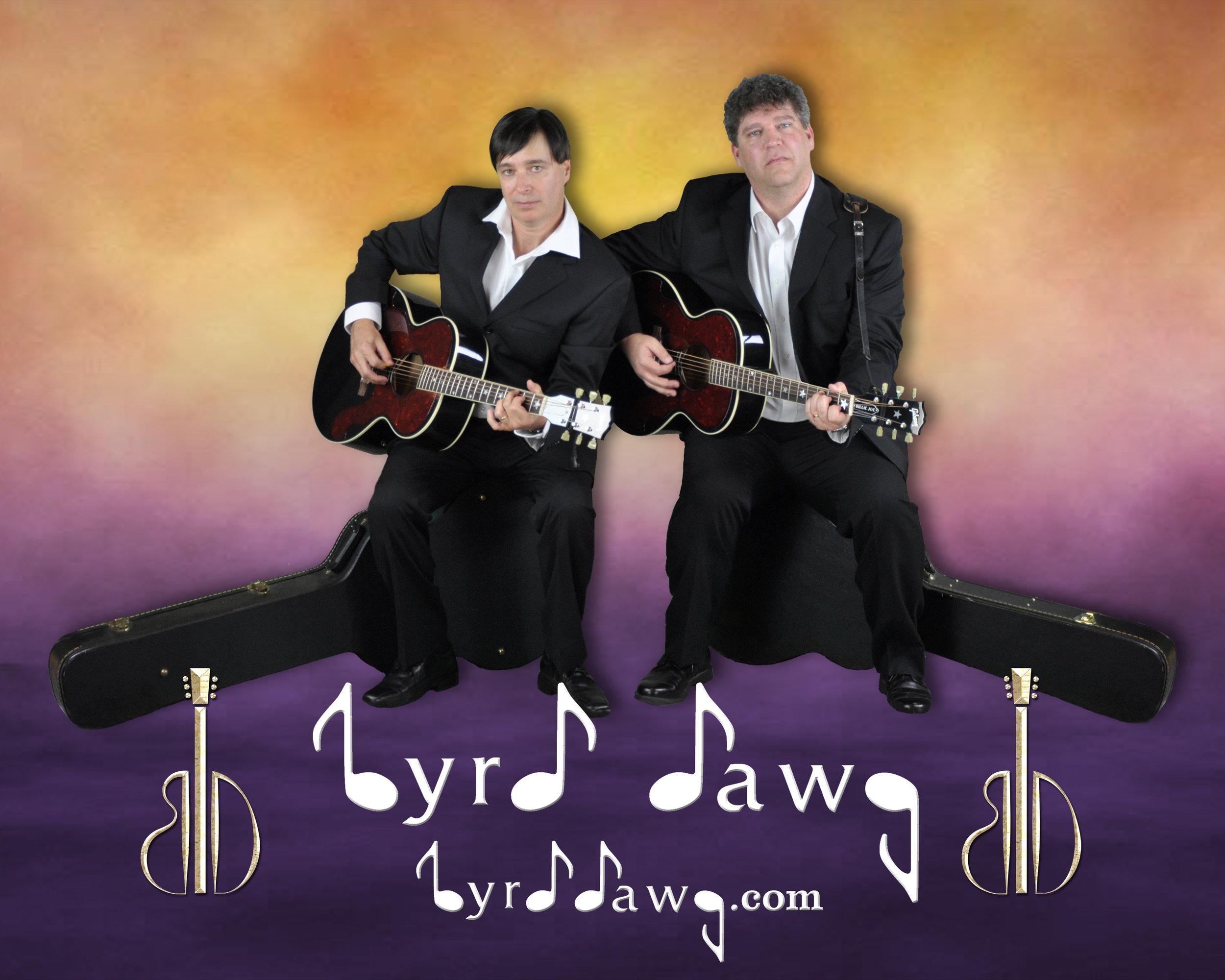 6:00 - 6:45Byrd Dawg - Everly Brothers/ Simon and Garfunkel Tribute -