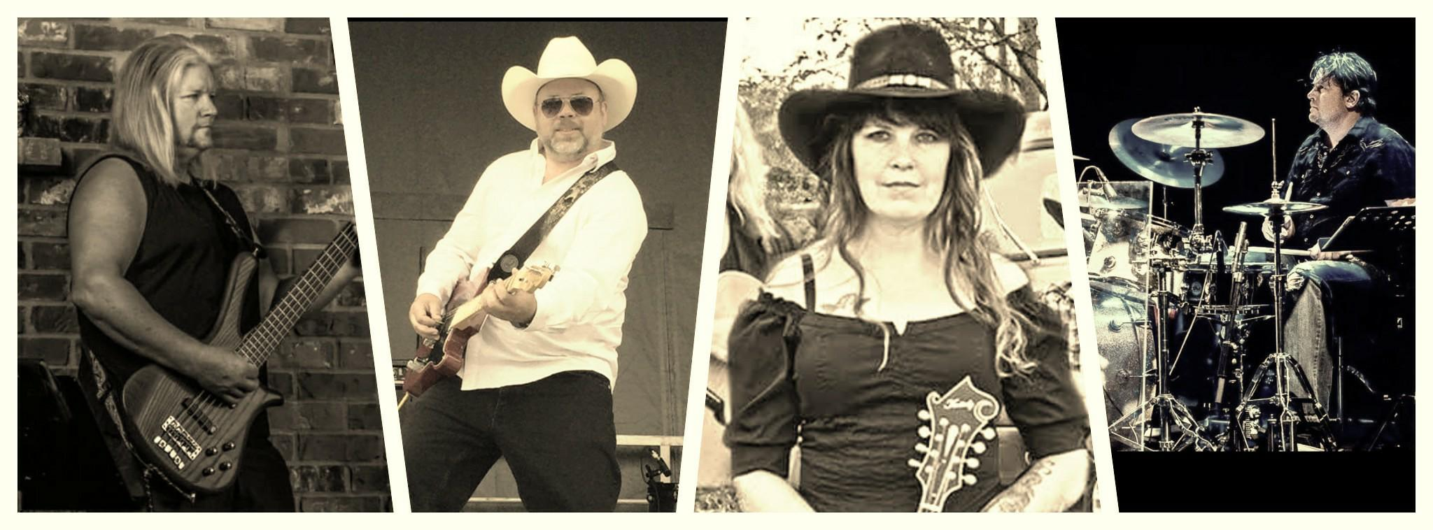 3:45 - 4:45Brookswood Country Band -