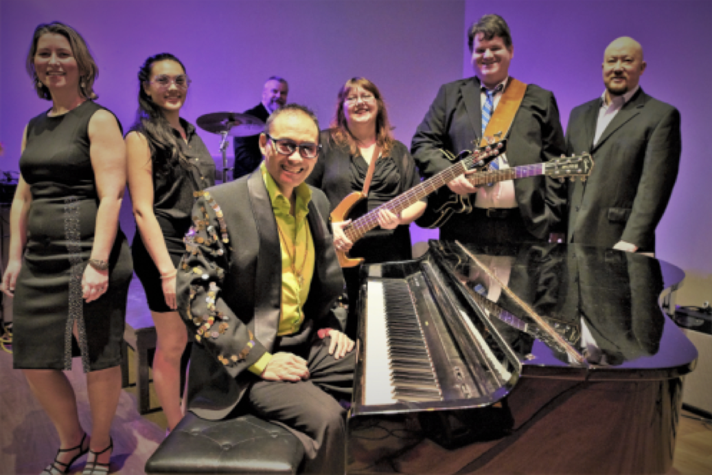 3:30 - 4:30Peter Tam - Elton John Tribute - Everybody love Elton John Music and they will play some of his beautiful melodies and rock it out on the Stage.Opening the show with some of our talented musicians.Come for some rocking fun at this unforgettable fundraiser.Peter Tam is The President of the Rotary Club Of Maple Ridge.