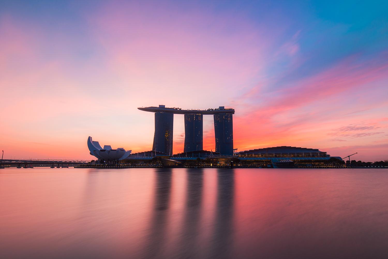 Singapore Sunrise | Singapore
