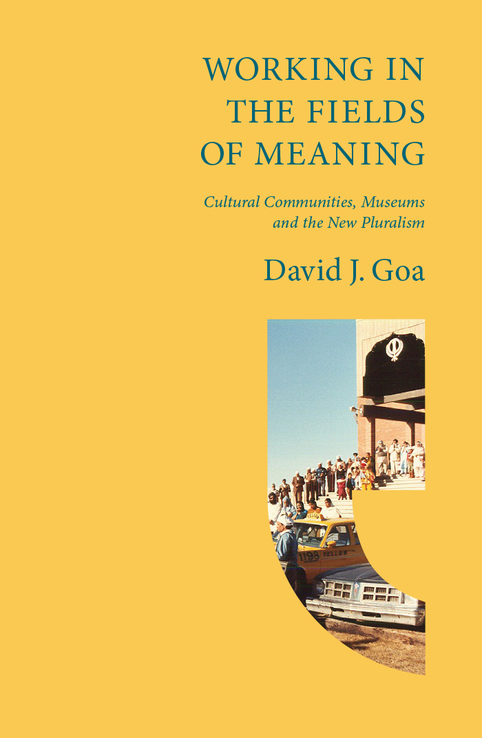 Working in the Fields of Meaning - This is the first volume in a monograph series, The New Pluralism and Institutional Transformation.(Camrose, Alberta: Chester Ronning Centre for the Study of Religion & Public Life, 2012)Free Download