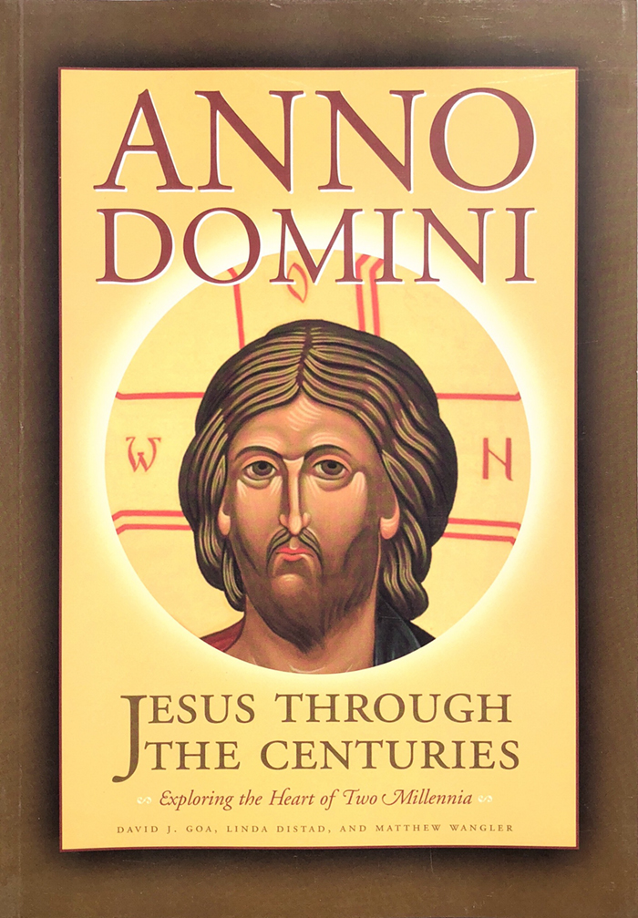 Anno Domini - With Linda Distad and Matthew Wangler.(Edmonton, AB: Provincial Museum of Alberta, 2000)
