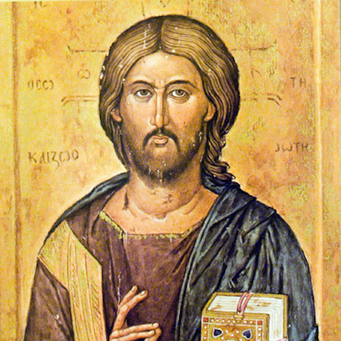 The Mind of Christ - A homily I gave at the Monastery of Gai, Arad, Romania.
