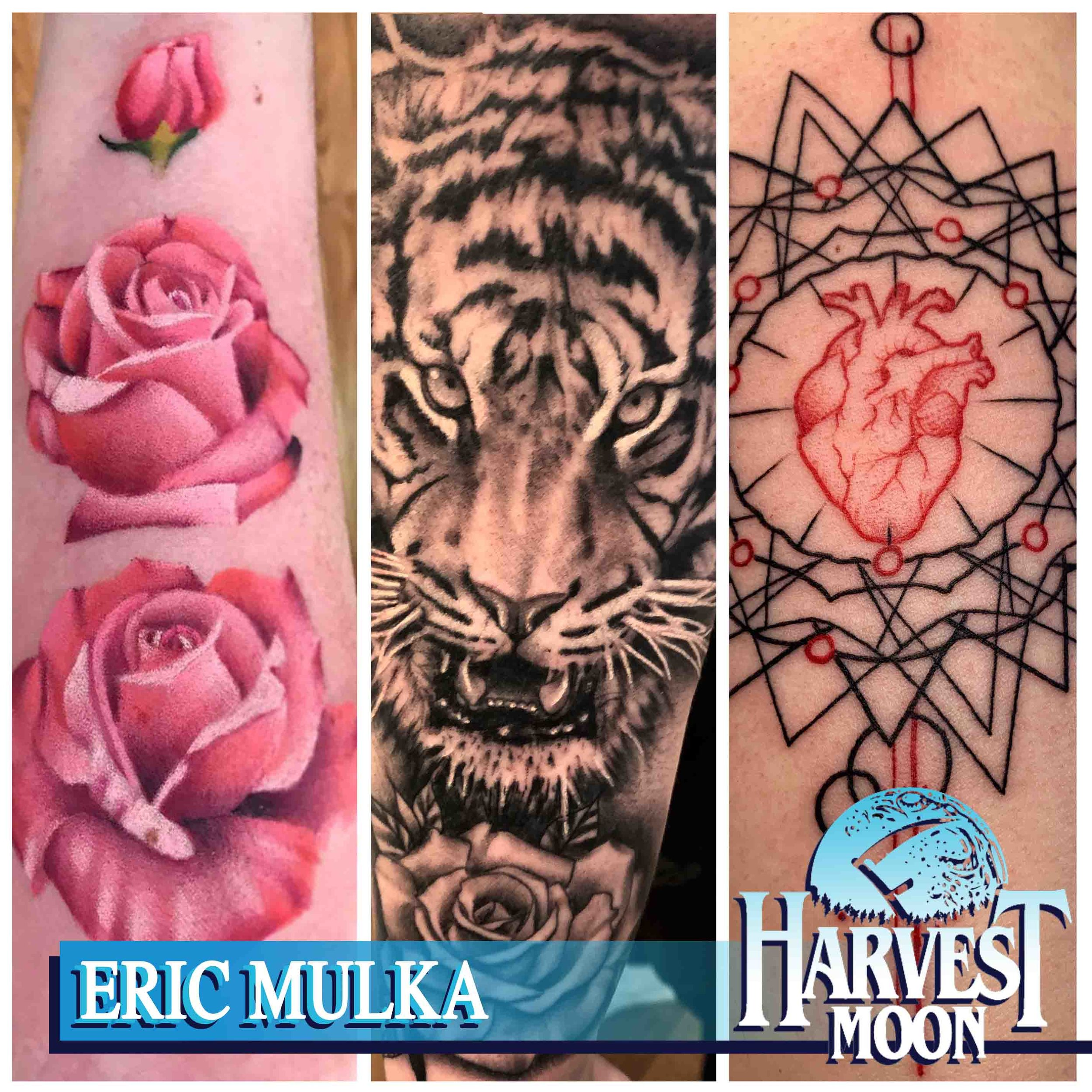 North Main Tattoo Studio Plymouth, MI
