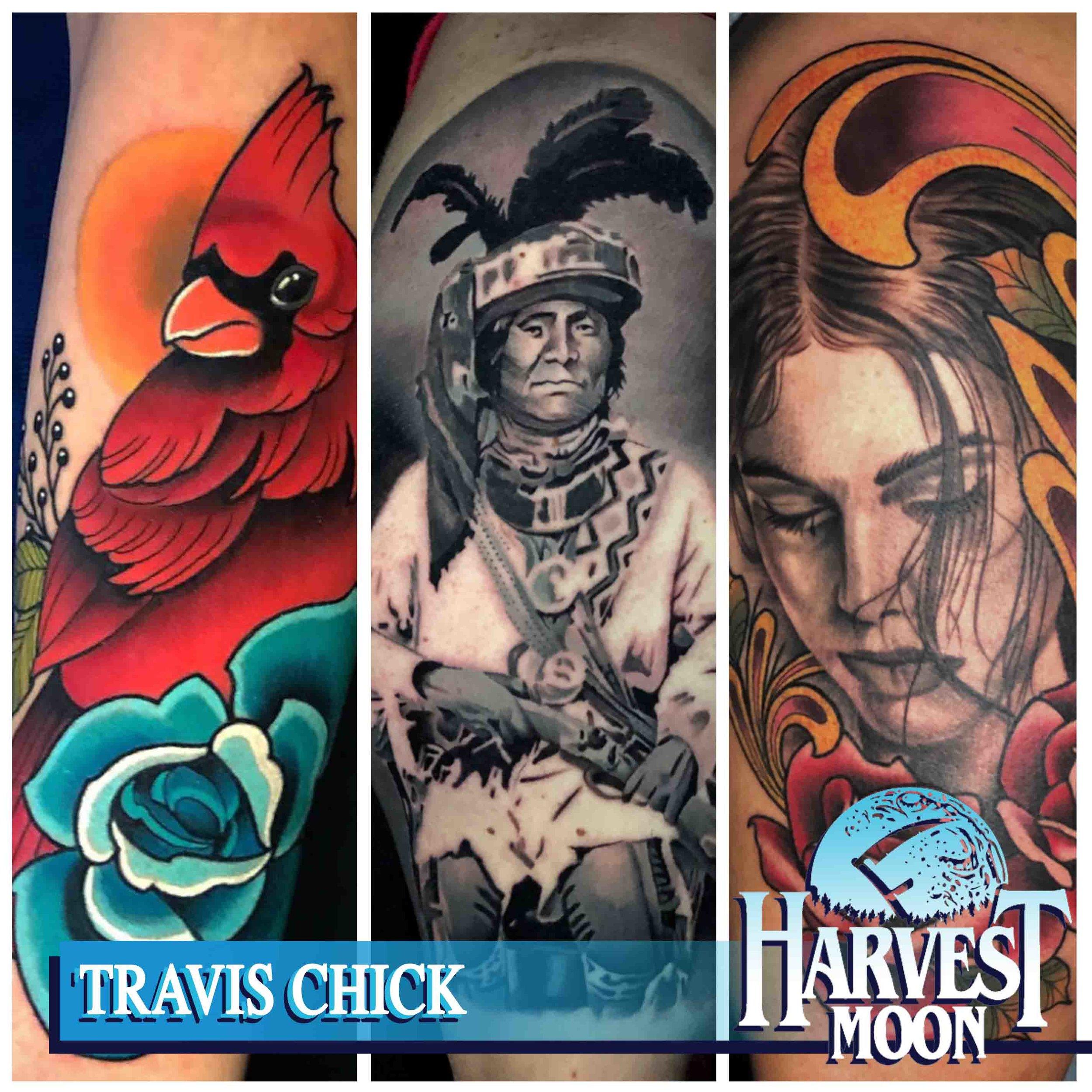 Dallas Tattoo Dallas, TX
