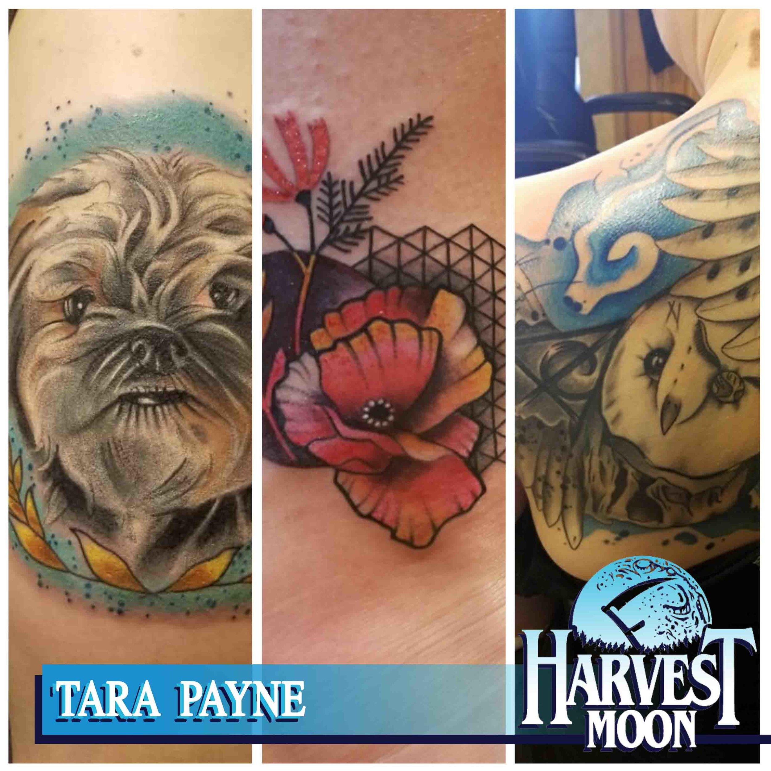 Lost Lakes Tattoo Madison, WI