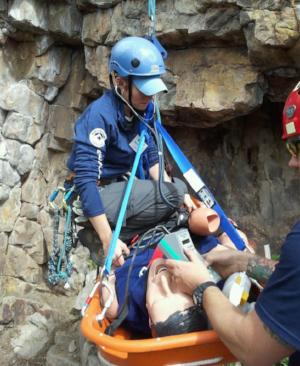 Backcountry EMT - Search and Rescue - Colorado