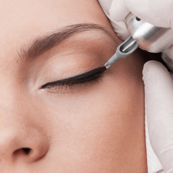 EyeLiner Permanent Make up  -