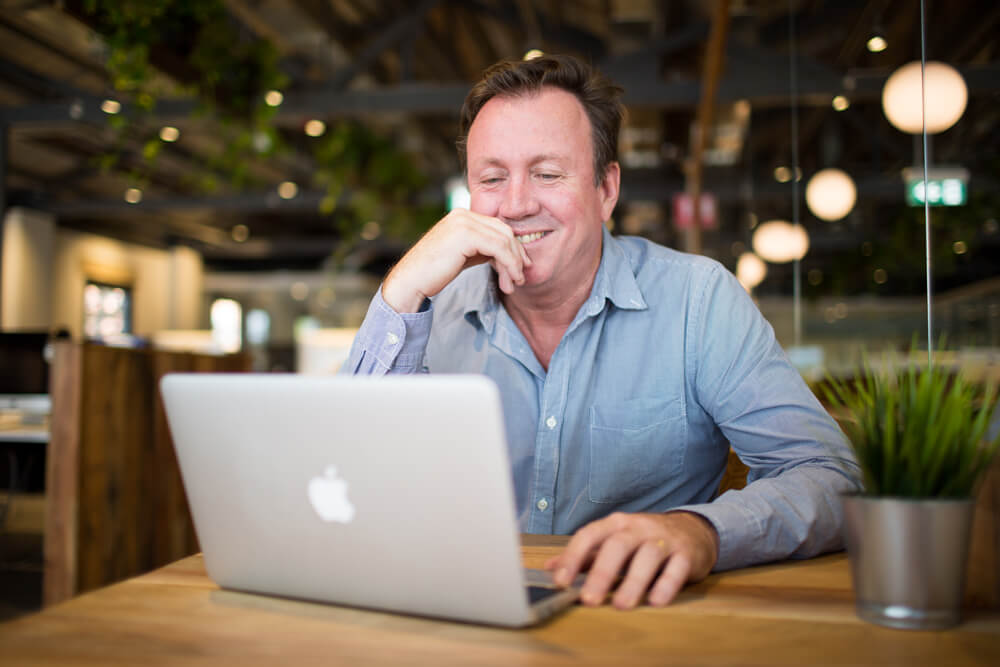 Blogging for SEO - by BLD Communication. Photo by  Hero Shot Photography