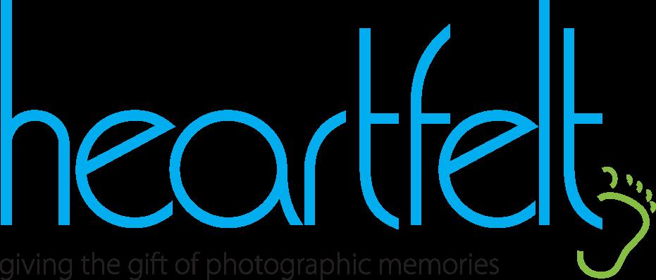Proud volunteer photographer with Heartfelt -