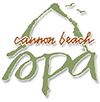 """The Japanese Foot spa is a must do while visiting Cannon Beach!"""