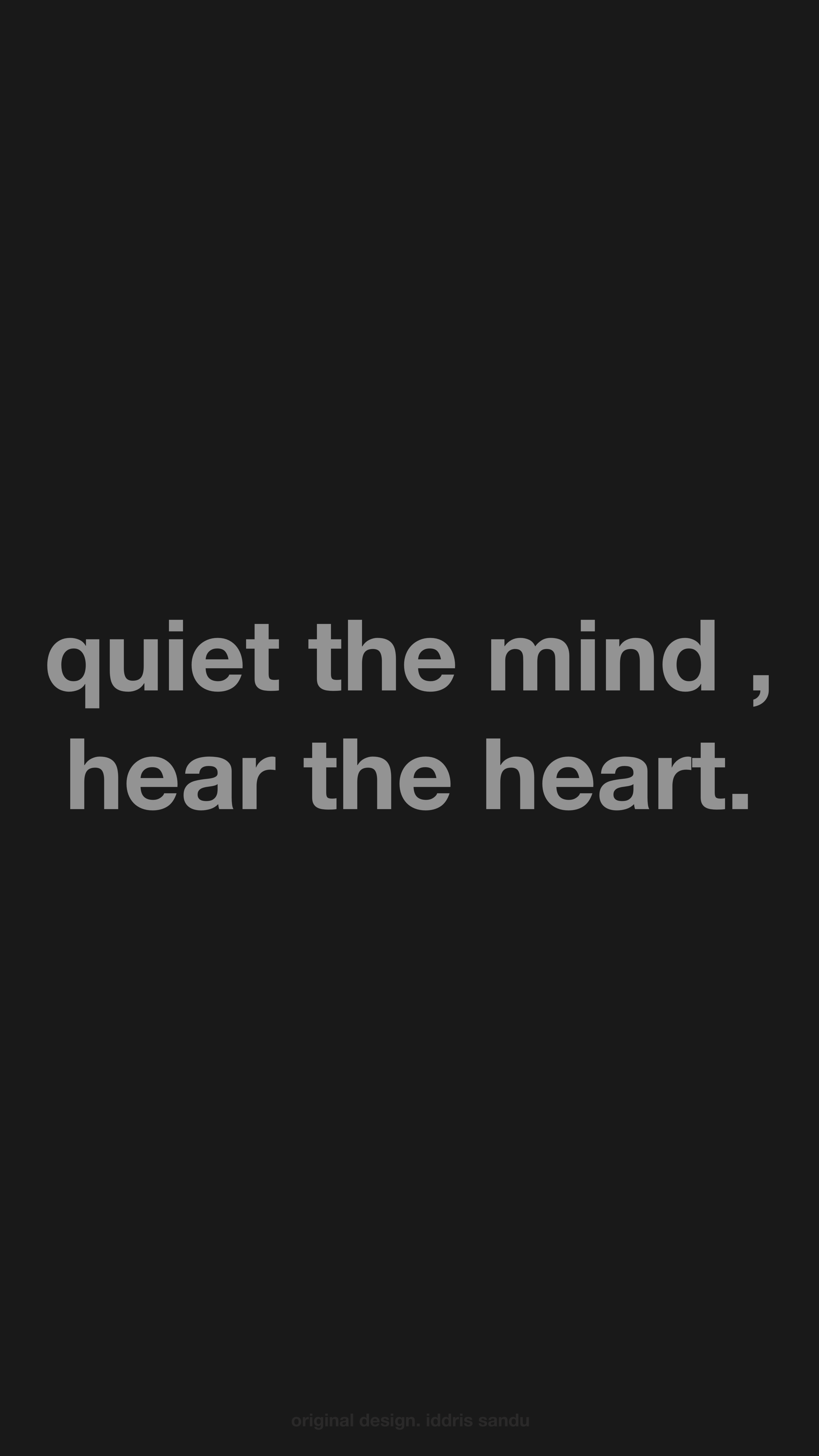 quiet the mind, hear the heart (mobile).png