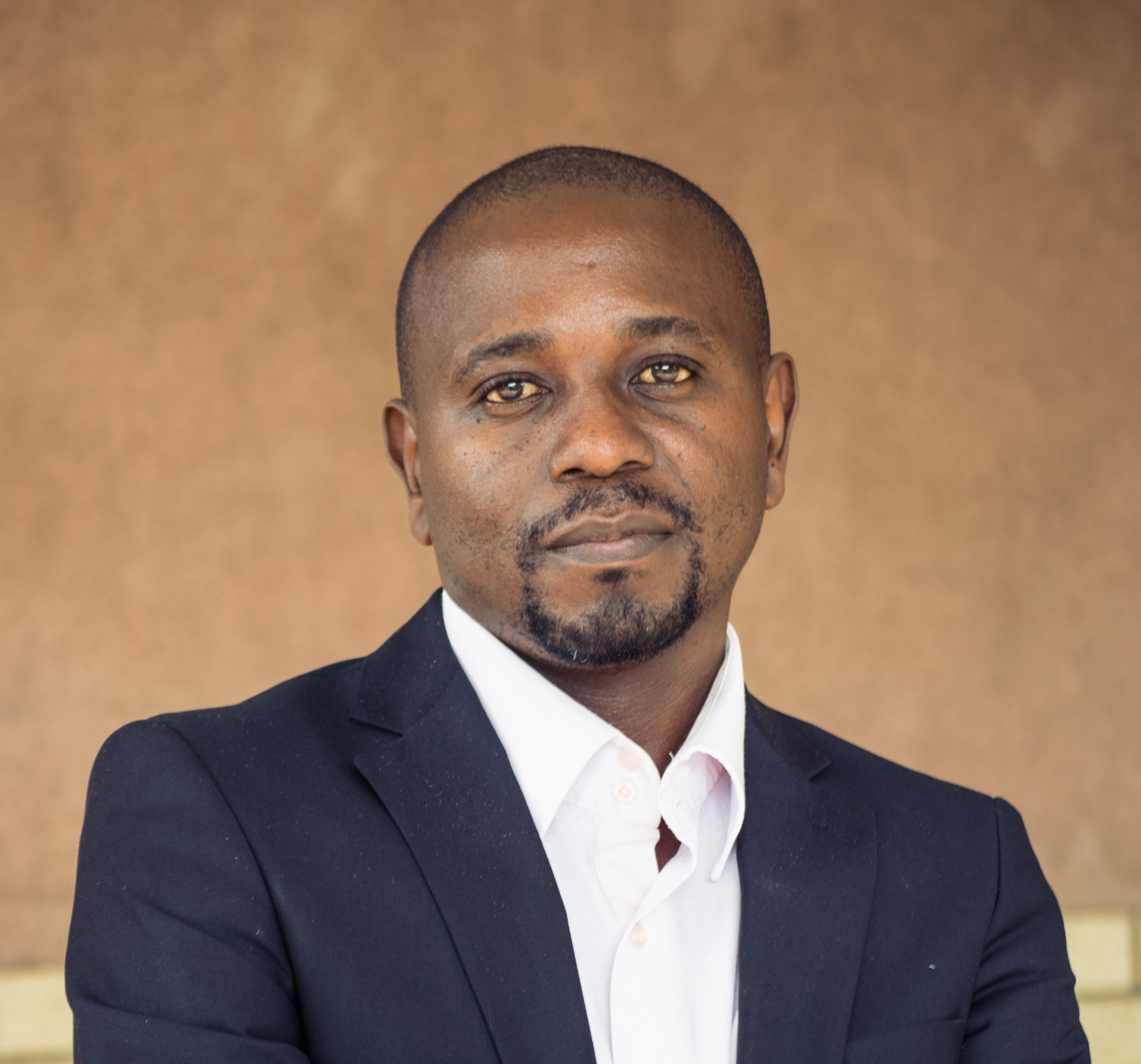Anthony Nkhoma,  Driver