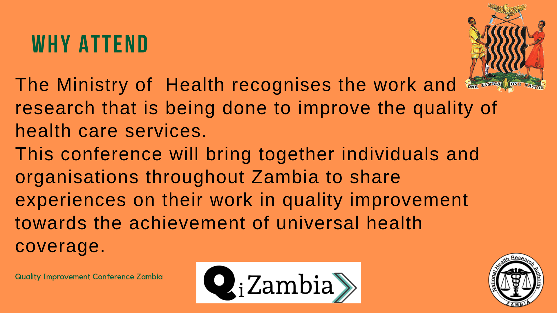 Overview — National Health Research Authority-Zambia