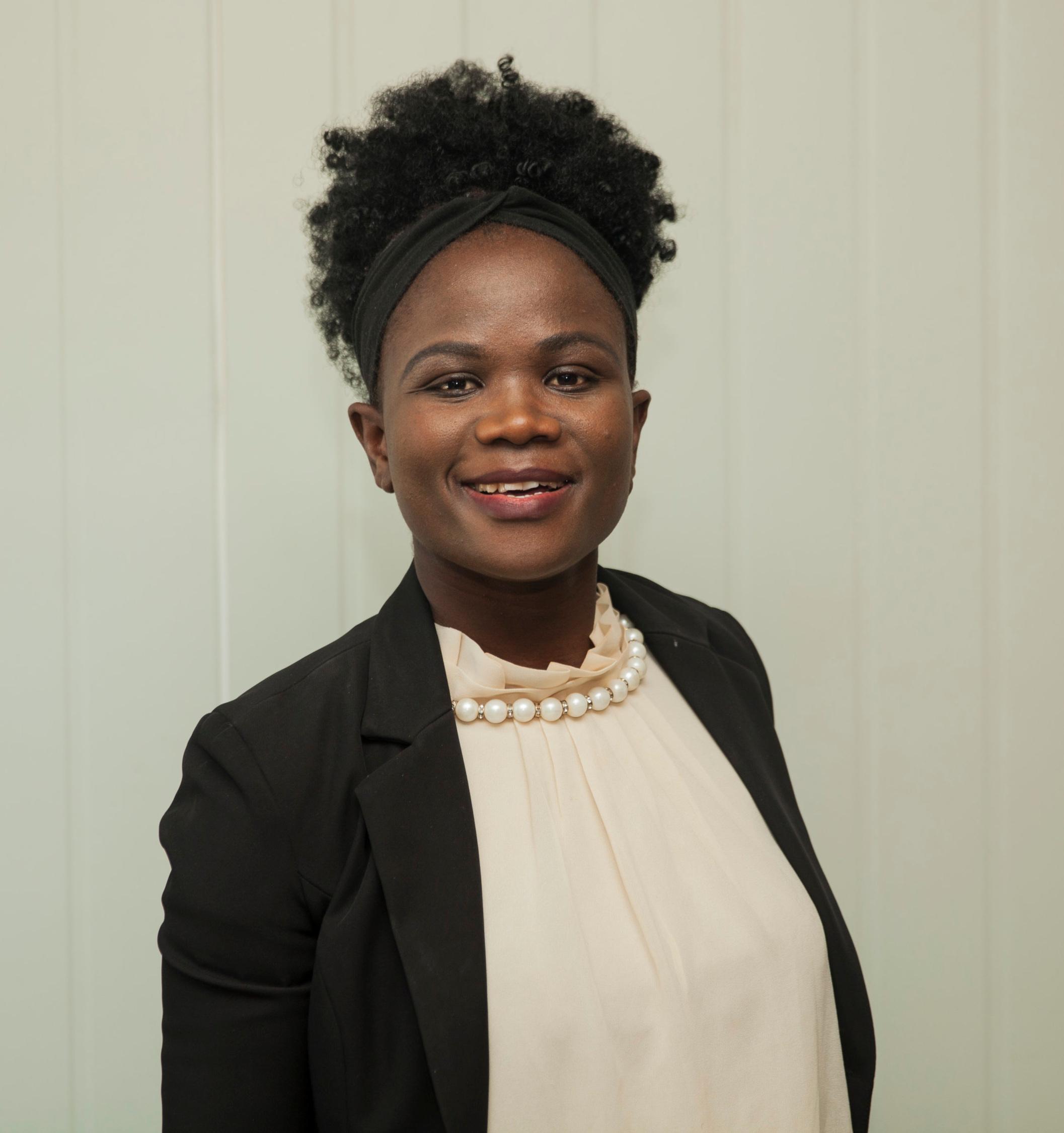 Marvis B. Mwakakwale,  Assistant Accountant