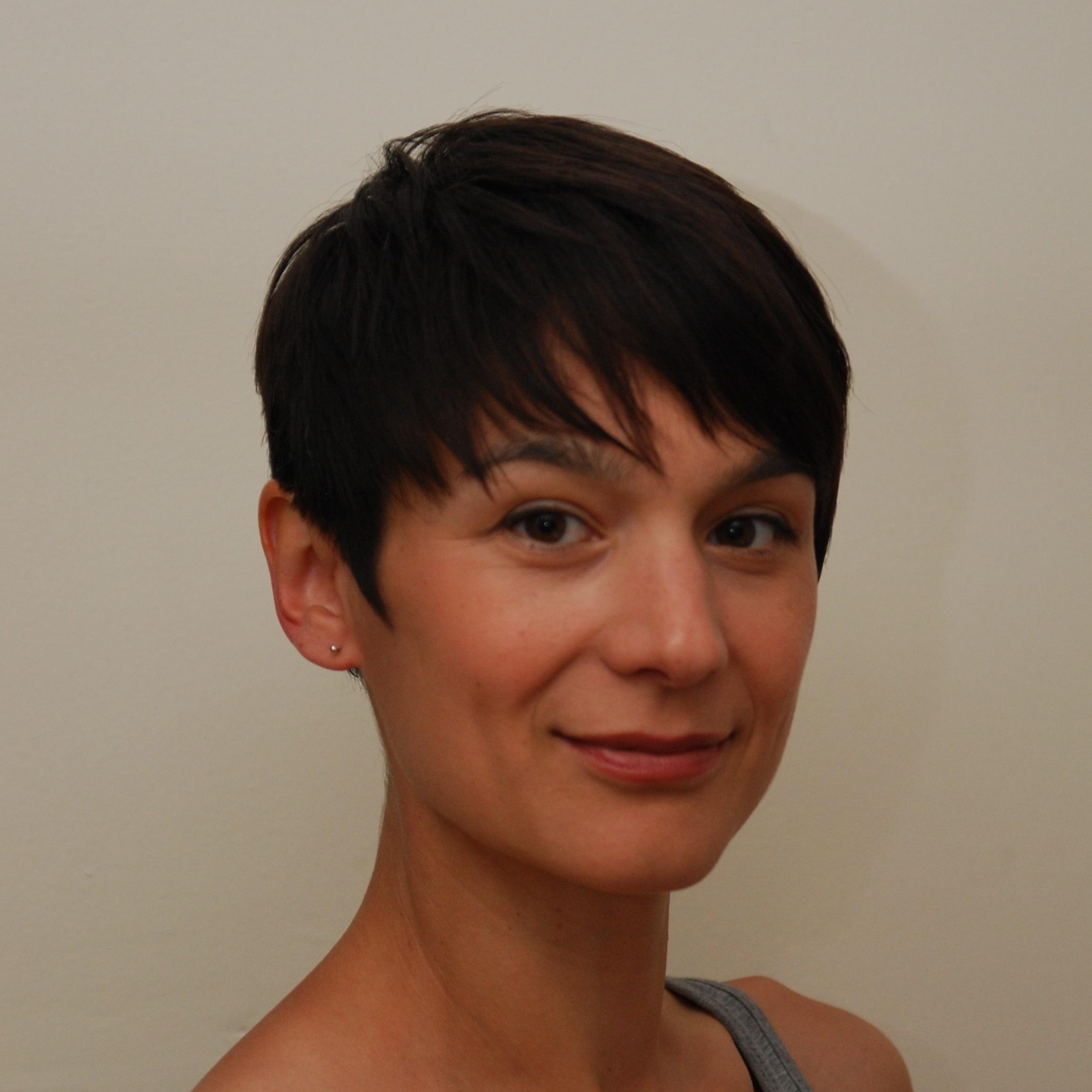 Victoria Shread  Lead Tutor (Norfolk) vshread@lapwingeducation.com