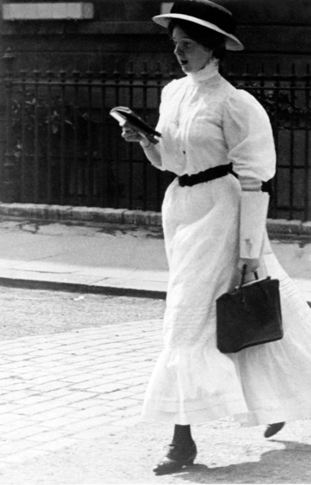 Sat. June 30th, 1908: Kensington