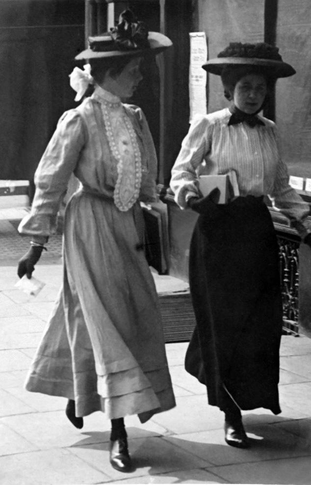Wed. July 4th, 1906: Kensington