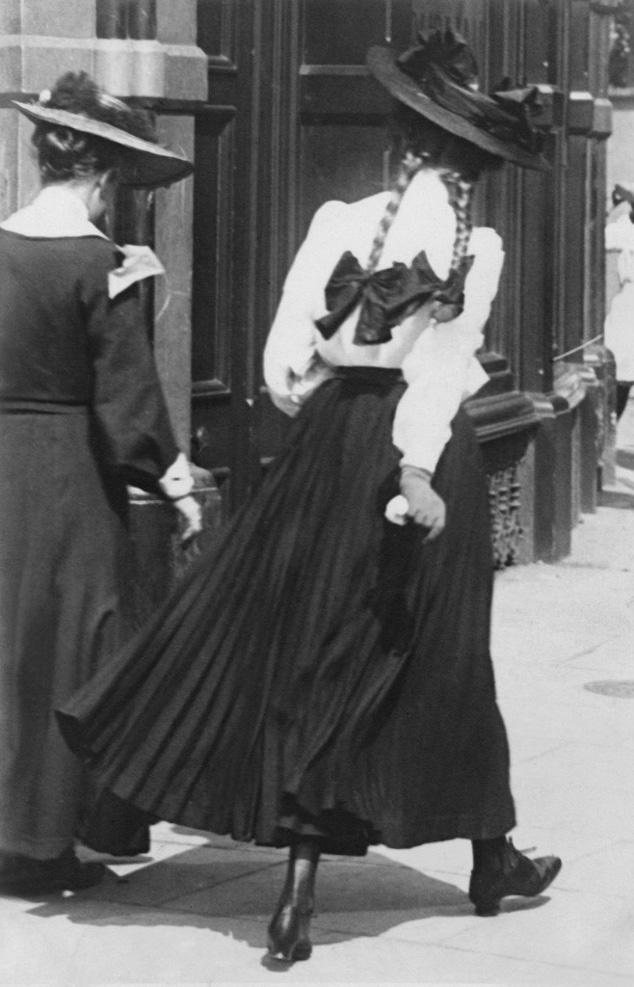 Wed. June 27th, 1906: Kensington