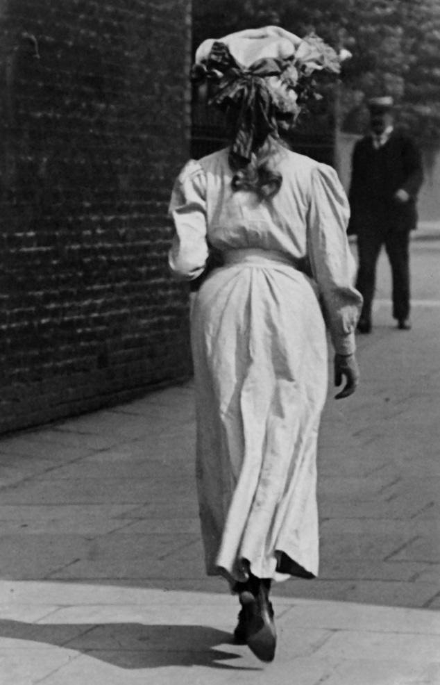 Tues. June 26th, 1906: Kensington