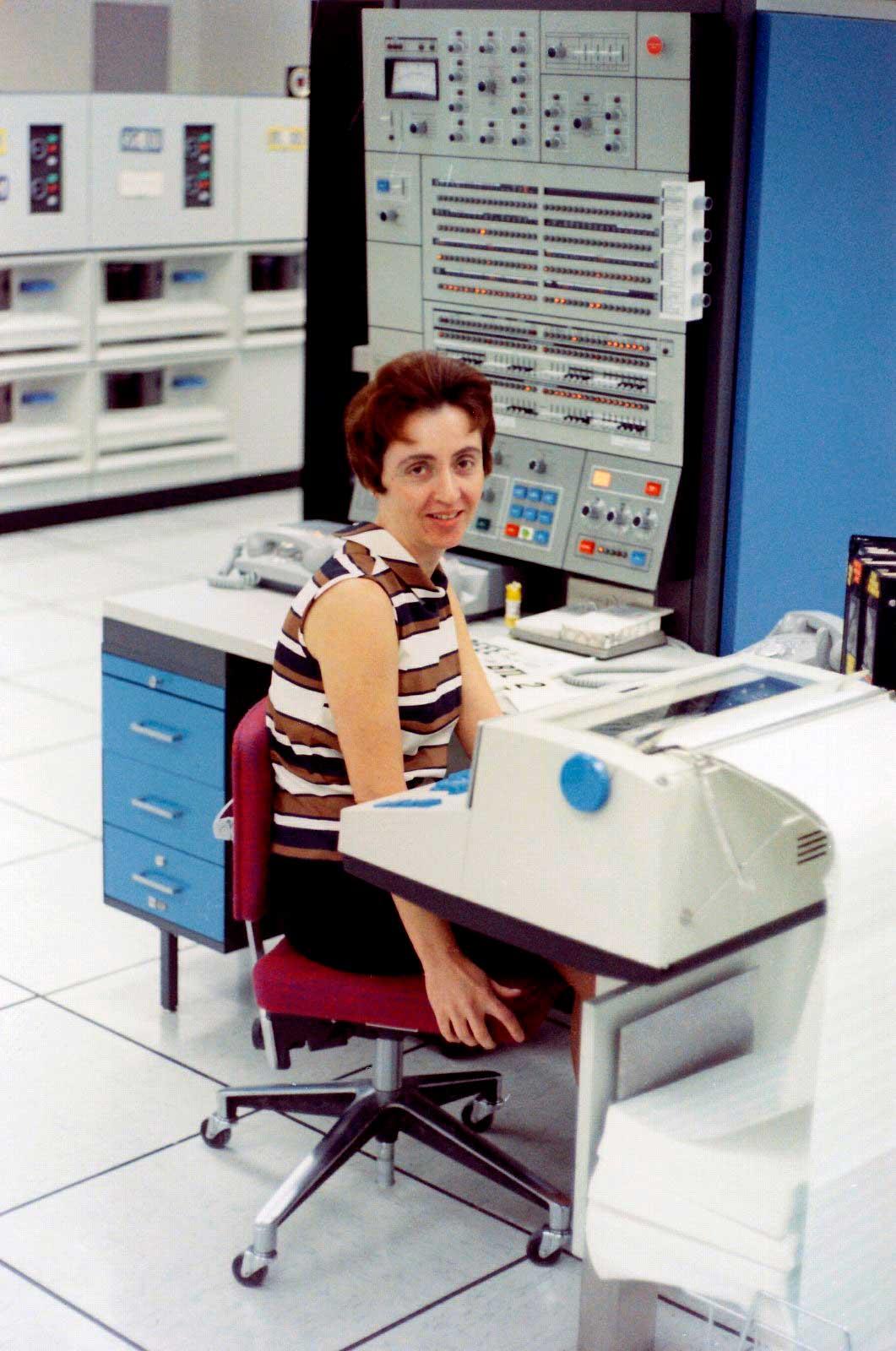 Computer Operations Supervisor