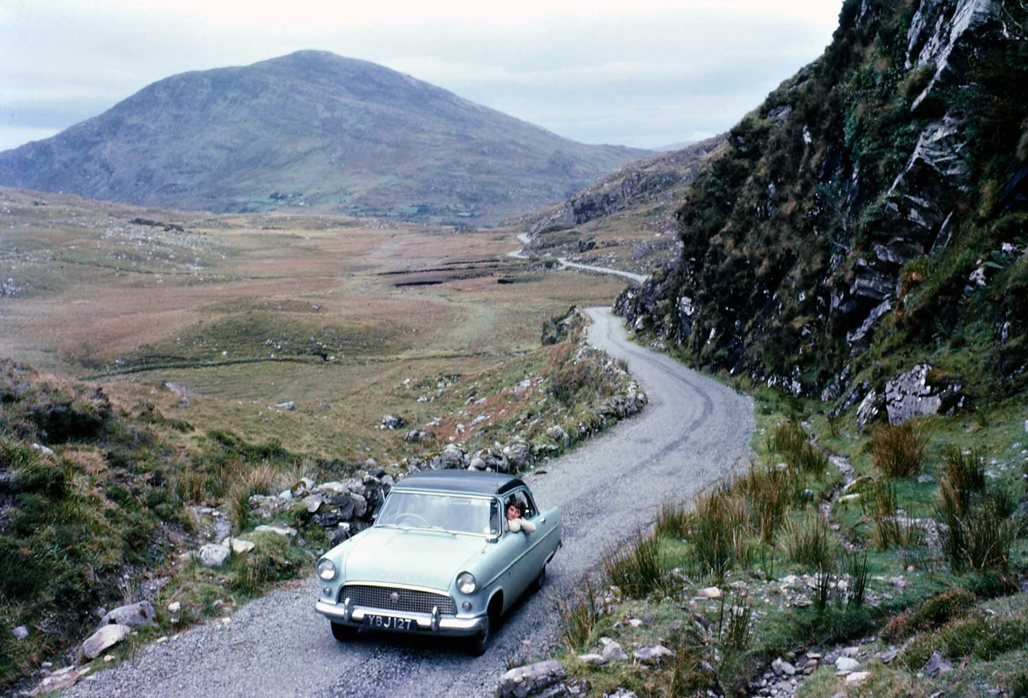 1960: Ring of Kerry