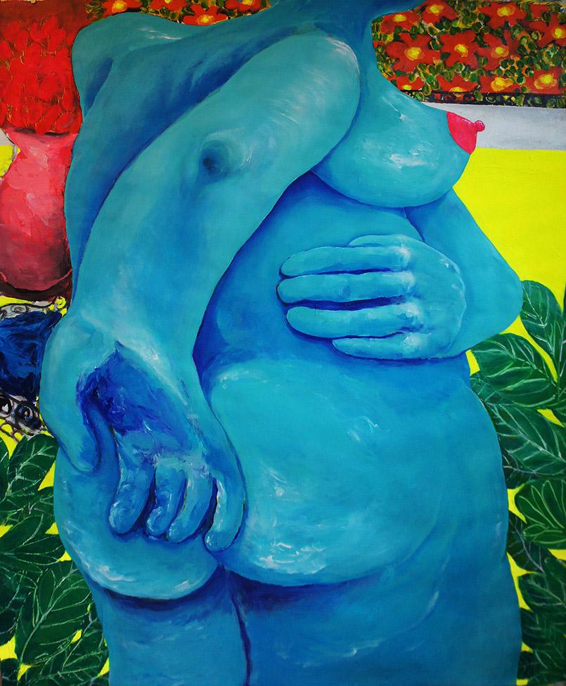 Bleu_08 (150x130cm)