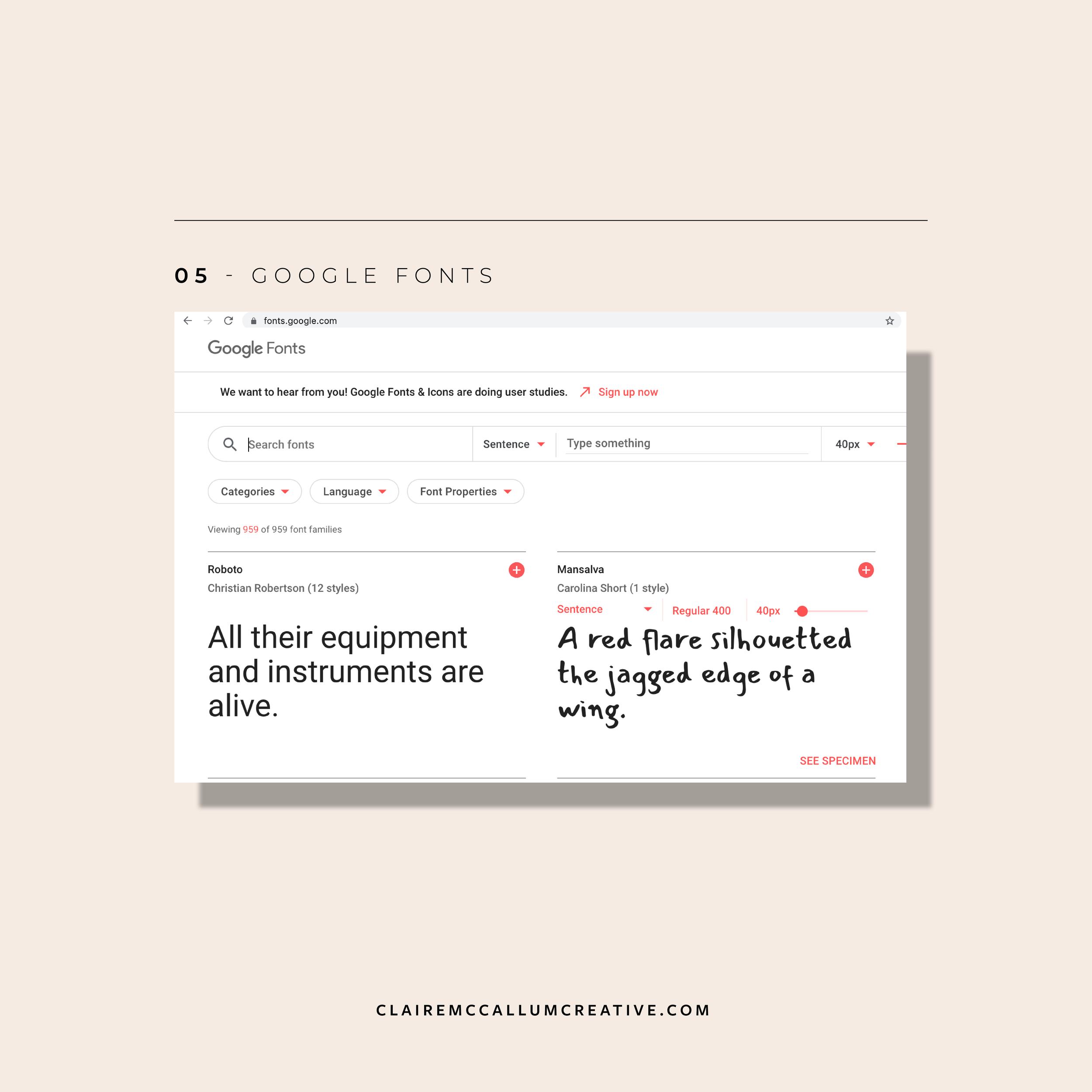 Google Fonts .png